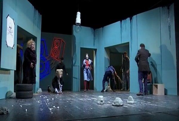narodno pozoriste u nisu