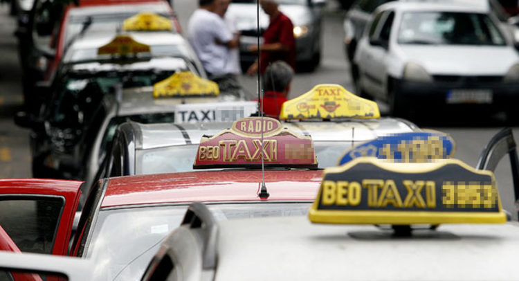 taksi stanica