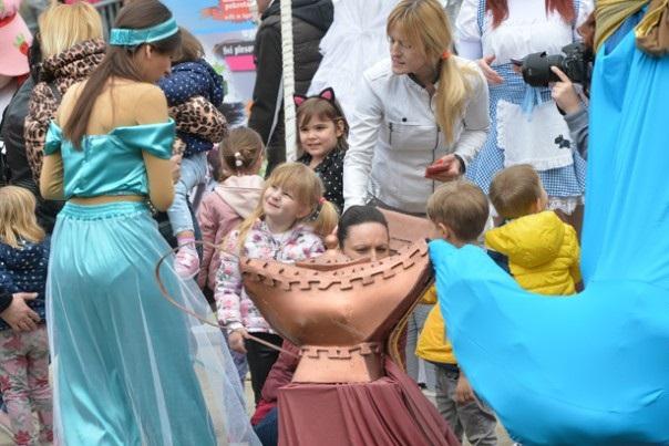 tasmajdak uskrsnji karneval