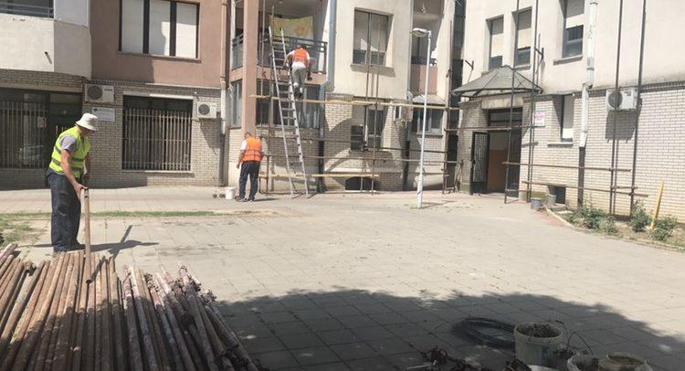 sanacija krovova obrenovac