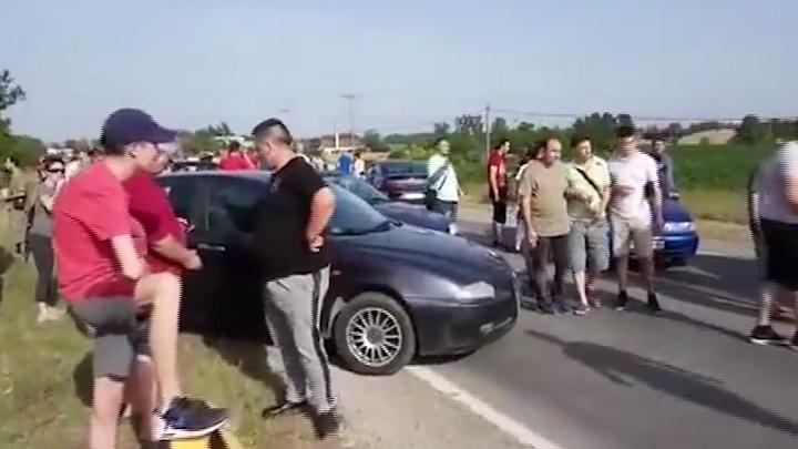 blokada protesti gorivo