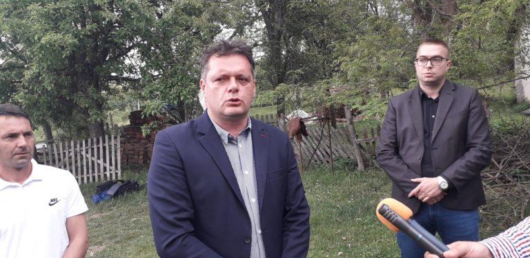 """Nikola Maksimović, direktor JP """"Užice razvoj"""""""