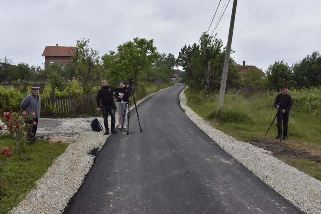Put u MZ Kotešica