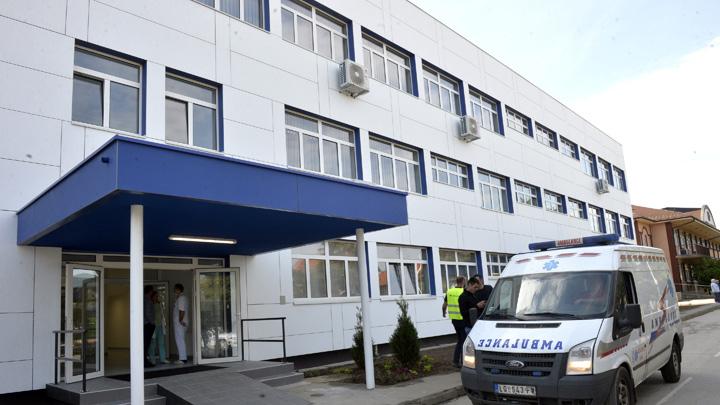 Opšta bolnica u Loznici